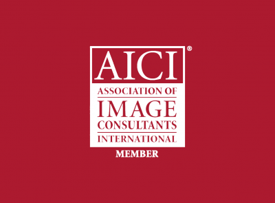 Association of Image Consultants International AICI Logo