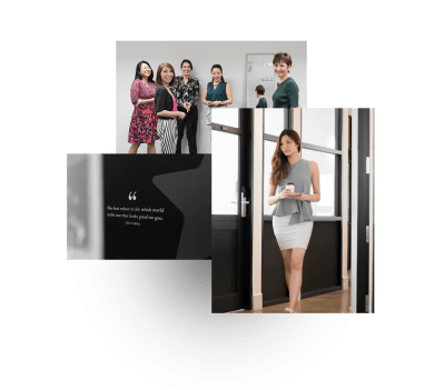 What is Image Consulting-what it takes