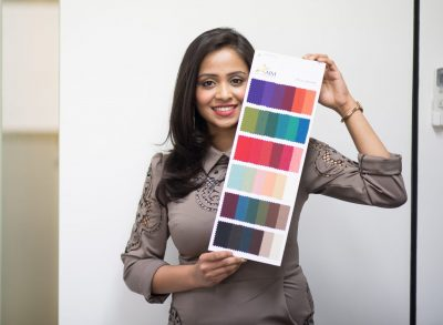 Image Consultant Training on Colour Theory with Christina Ong 4