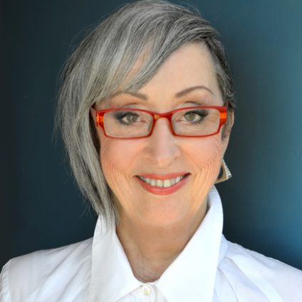 Image Consulting Programme Faculty - AICI Image Master Carla Mathis 2