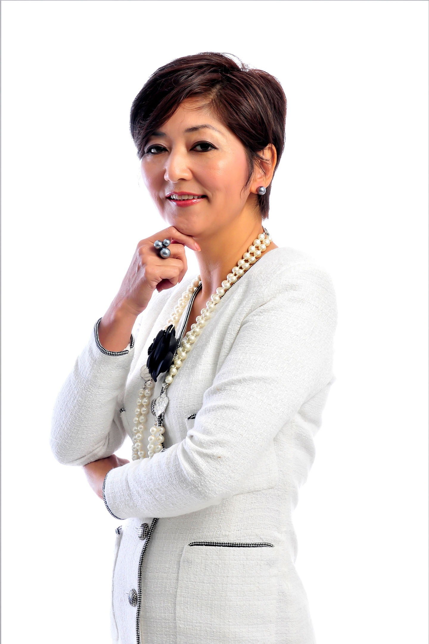 Testimonial from Image Consultant Josephine Lui