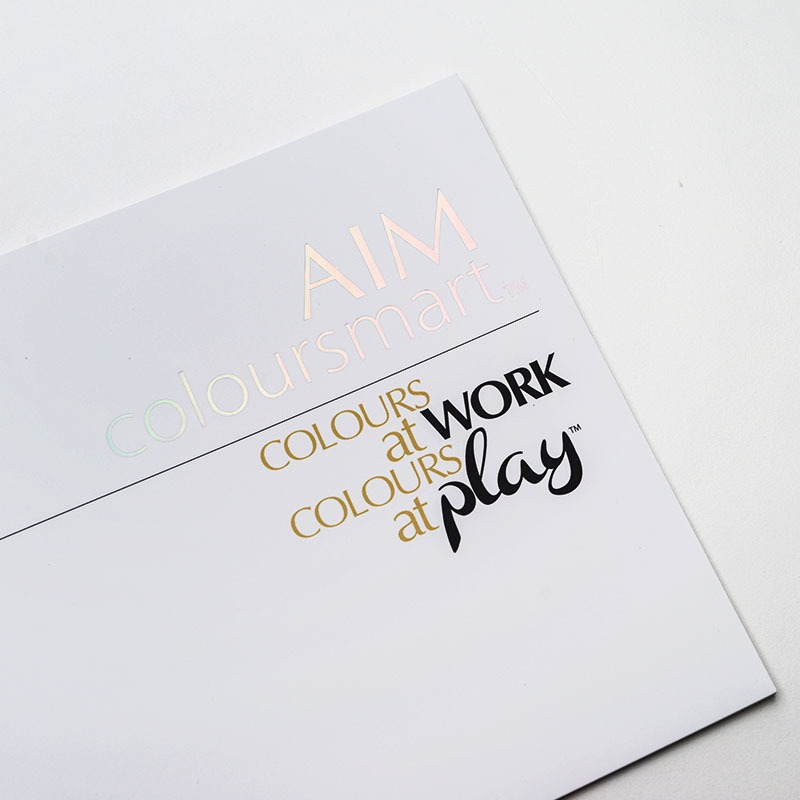 Image Consulting Tools Kits - ColourSmart Workbooks