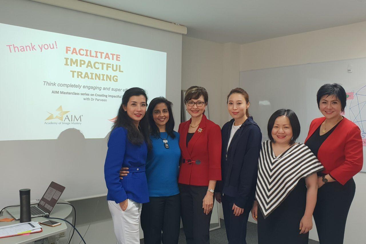Design and Facilitate Training Train-the-Trainer course 2
