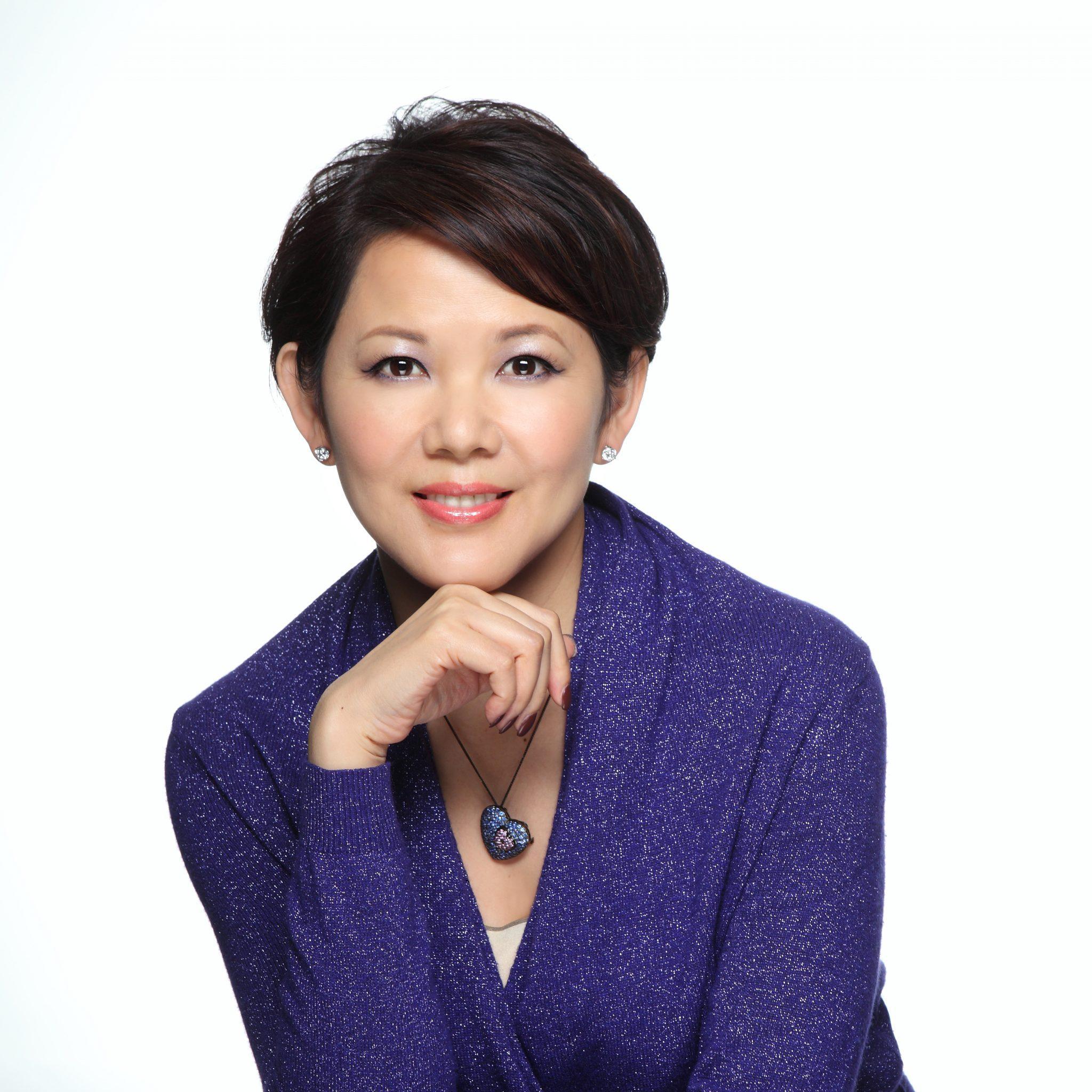 Senior AIM Image Consultant Priscilla Chan
