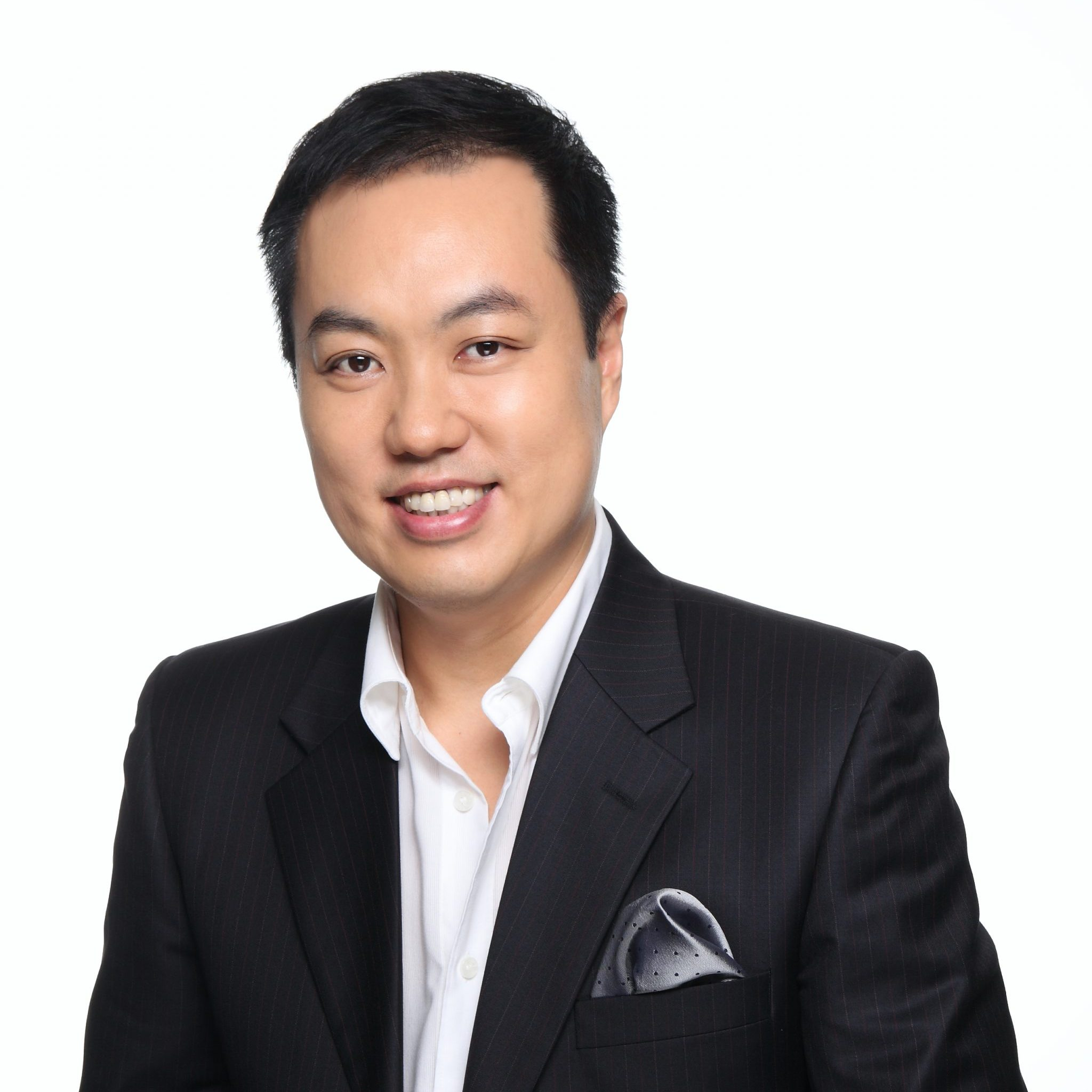 Image Consulting Programme Faculty - AICI Image Consultant Thomas