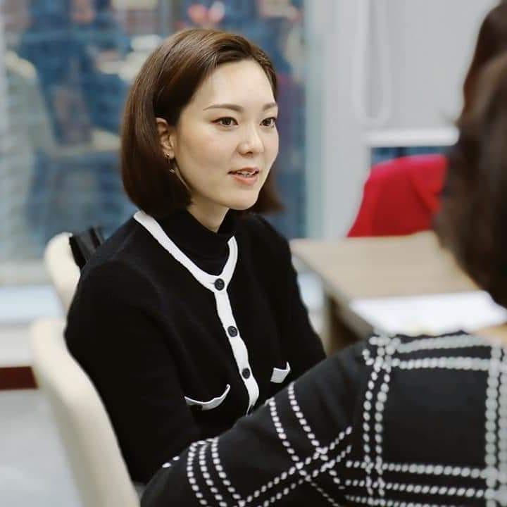 桌星形象学院香港分院国际商务礼仪培训课程 6