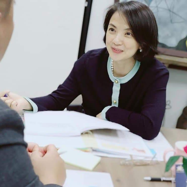 桌星形象学院香港分院国际商务礼仪培训课程 4