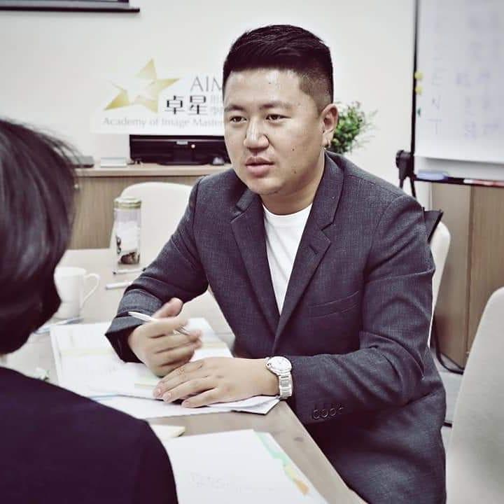 桌星形象学院香港分院国际商务礼仪培训课程 3
