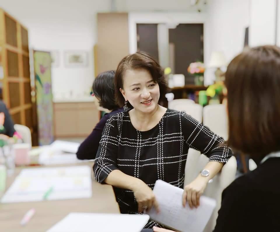 桌星形象学院香港分院国际商务礼仪培训课程 2