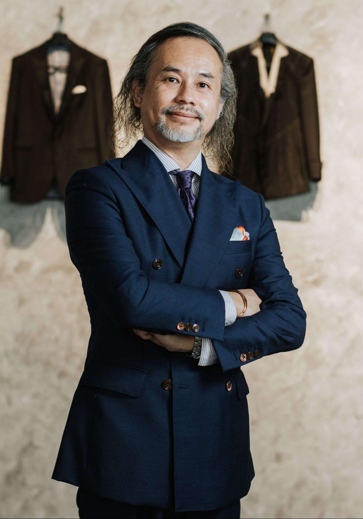 Testimonial from Image Consultant Karl Yee Kar Ming 2