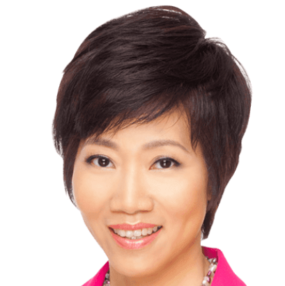 Testimonial from Image Consultant Lily Koh